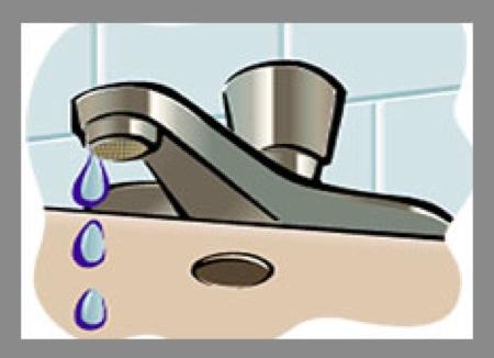 Actos sencillos para ahorrar agua aqua for Imagenes de llaves de agua