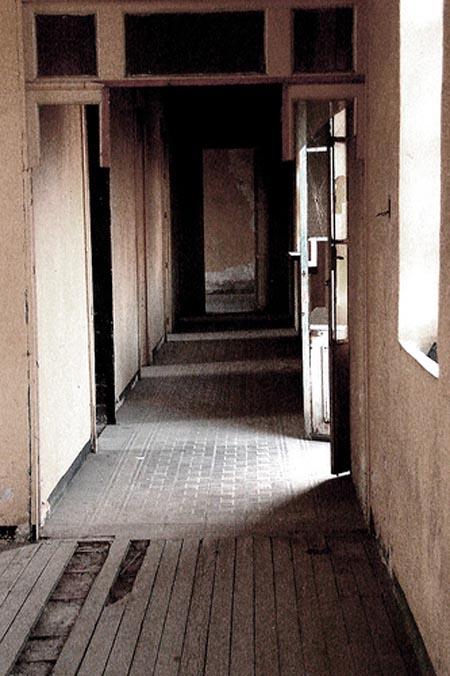 C mo reformar un piso antiguo aqua for Reforma piso antiguo