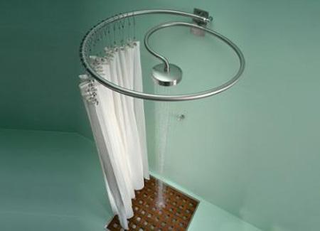 La esencia de la ducha aqua for Articulos de ducha