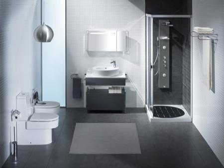 Ideas y trucos para redecorar tu cuarto de baño con poco esfuerzo y ...