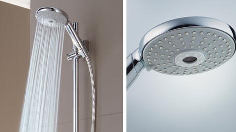 Grifer a termost tica aqua for Griferia aqua