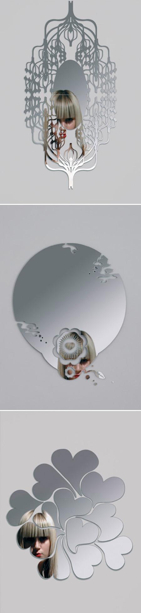 Espejos adhesivos aqua - Espejo adhesivo ...