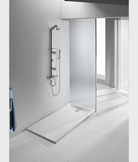 Plato de ducha opening de roca nuevas medidas m s - Medidas de plato de ducha ...