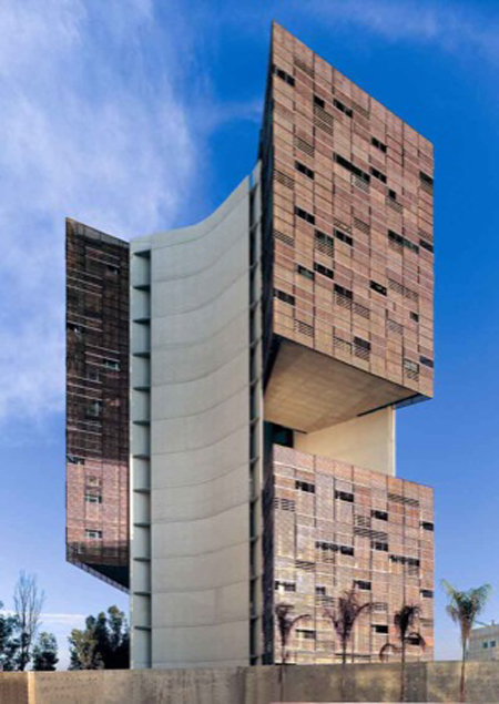 El ii congreso internacional de arquitectura se celebra en for La arquitectura en espana