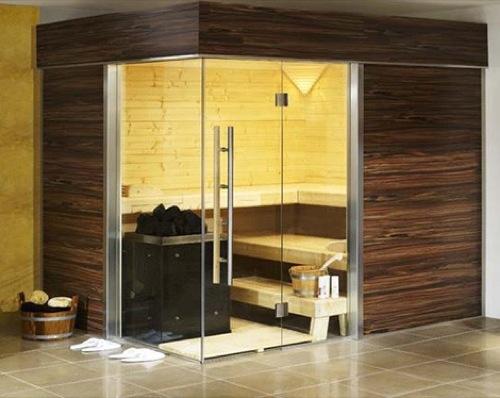sauna para ti aqua. Black Bedroom Furniture Sets. Home Design Ideas