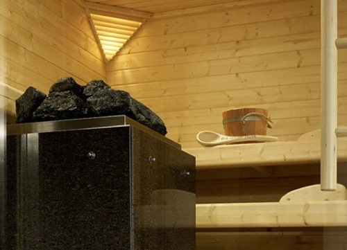 sauna para ti aqua. Black Bedroom Furniture Sets. Home Design Ideas