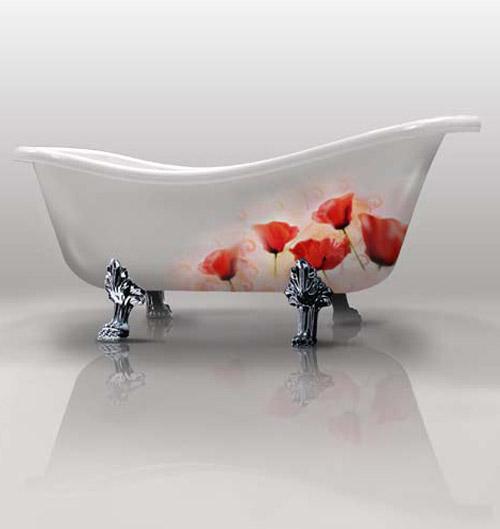 gruppo-treesse-custom-bathtub-epoca-papaveri.jpg