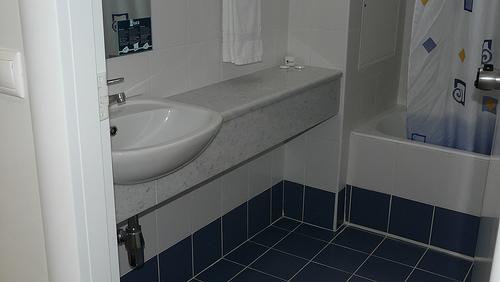 Medidas Baño Estandar:Las medidas estándar de los diferentes aparatos determinan la