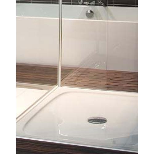 Baños Decoracion Sencilla:SecuriBath Platos de ducha: decoración refinada en el cuarto de baño
