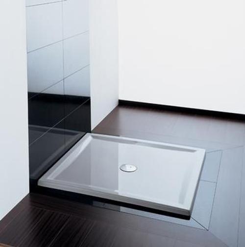 Securibath platos de ducha decoraci n refinada en el for Plato para ducha cuarto bano
