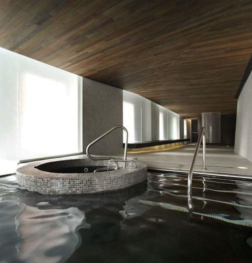 Ba os escandinavos en montreal aqua for Spa scandinave vieux montreal