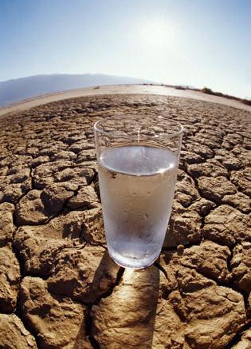 agua ahorrar