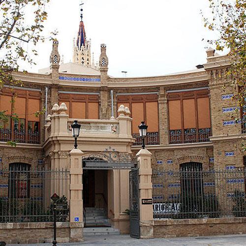 Programa de termalismo urbano para mayores en valencia aqua - Balneario la alameda valencia ...