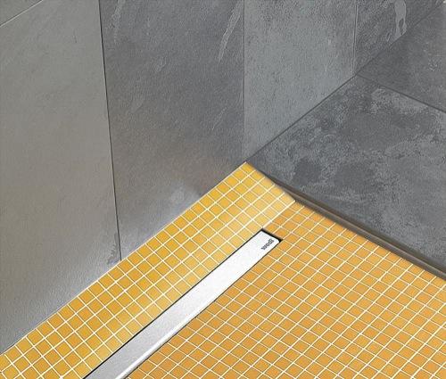 Plato de ducha de obra aqua for Platos de ducha a ras de suelo