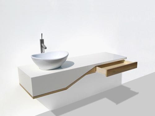 mueble para baño de waschtisch de roller gmbh