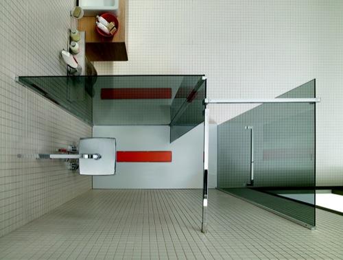 Mamparas de ba o te explicamos qu factores debes tener for Modelos de mamparas para duchas