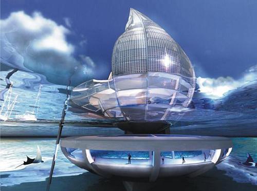 water_building_resort de orlando de urrutia