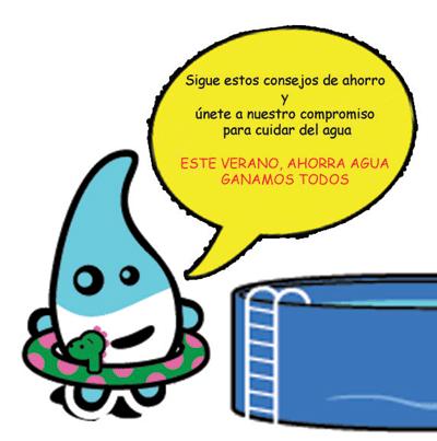Plan de Ahorro de Agua de Cantabria