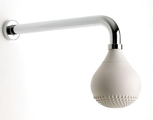 Cabezal de ducha para IB rubinetterie