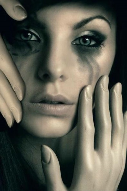 Ríos de lágrimas