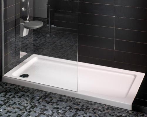 Platos de ducha para el ba o securibath aqua - Medidas de platos de ducha ...