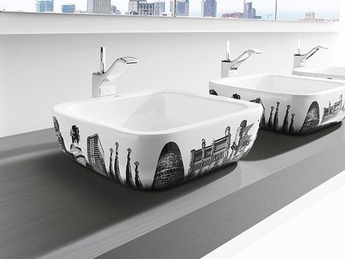 lavabo urban