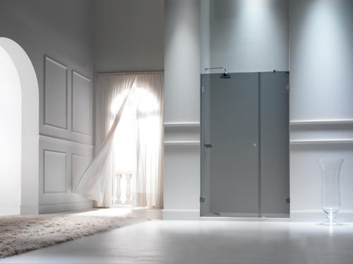 Puertas De Baño Tipo Acordeon:Mamparas de baño: Tipos de cerramiento – aqua