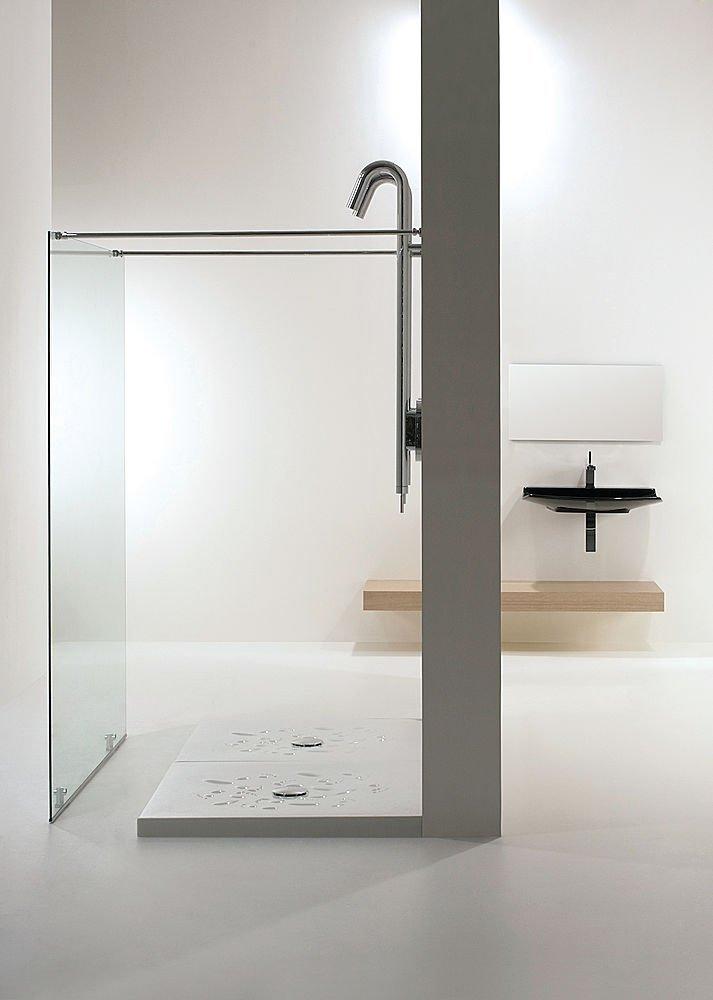 Cambio de ba era por plato de ducha aqua for Plato de ducha flexible