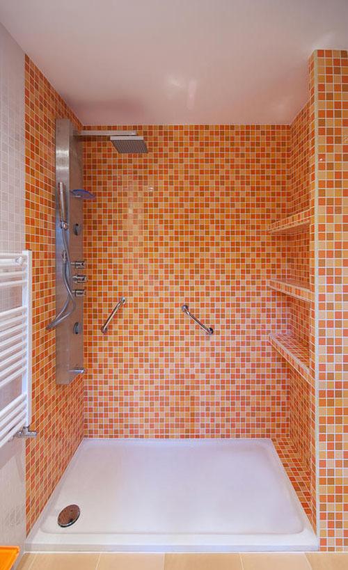 Reformar el cuarto de baño - aqua