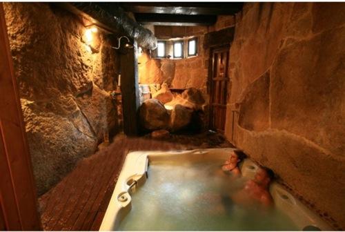 Cueva Termal