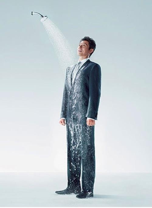 shower-suit