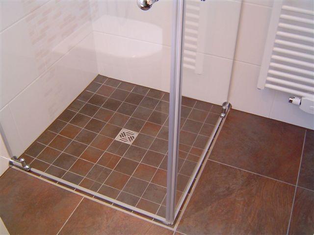 Un cuarto de baño sin barreras - aqua