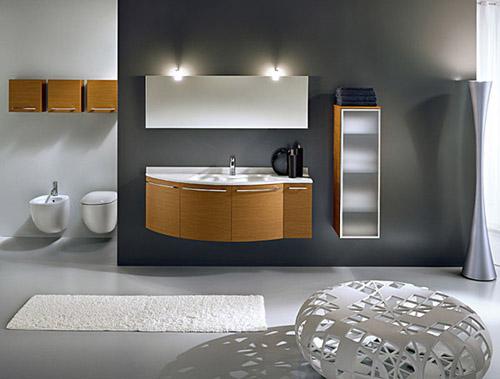 Muebles De Baño De Diseno:la idea para el diseño en el baño, en especial para los muebles de