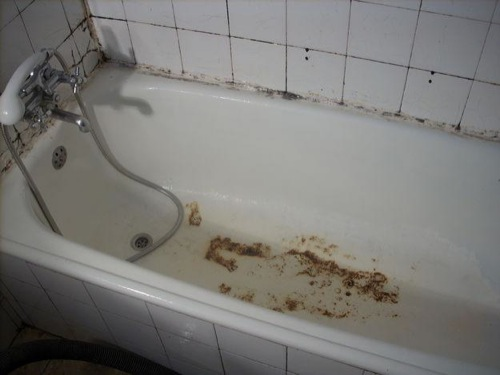 cambio bañera, securibath