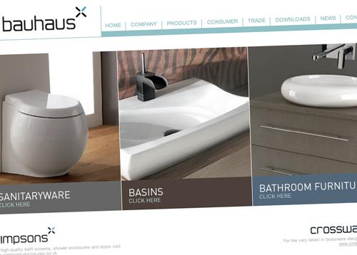 Bauhaus aqua for Bauhaus girona catalogo