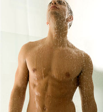Cantar en la ducha es bueno para la salud f sica y mental for Gotera en la regadera