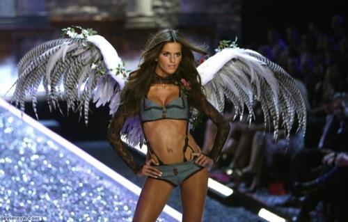 Los modelos de glamour amateur se han vuelto malos