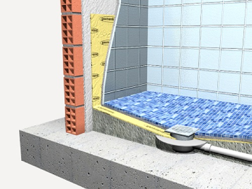 Platos de ducha de obra aqua - Platos de duchas de obra ...