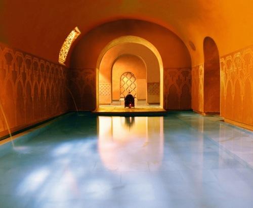 medina mayrit ba os rabes en pleno madrid aqua