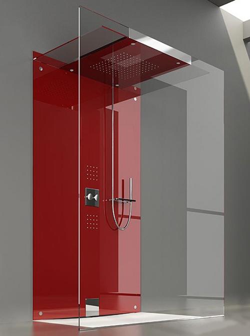 Cabinas De Baño Cuenca: nos trae esta nueva coleccion de cabinas de baño de Treesse