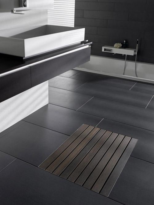 ACO Haustechnik: ShowerDrain Walk-in 2