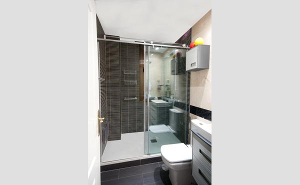Baños Decoracion Sencilla:Home / ¿Decoración de baños pequeños? Más fácil de lo que parece