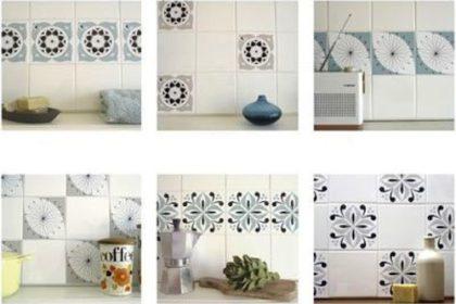 Azulejos archivos aqua - Reformar bano sin quitar azulejos ...