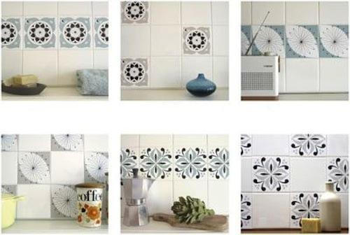 Baldosas Baño Pequeno:Las baldosas como elemento decorativo en el baño – aqua