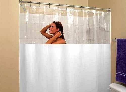 Mamparas Para Baño Economicas:permalink la eterna duda cortinas o mampara decoracion baño