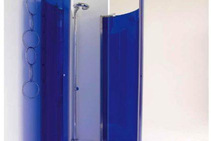 Mampara archivos aqua - Estor para ducha ...