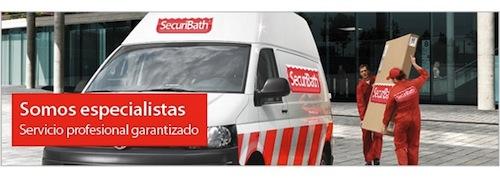 Expertos SecuriBath