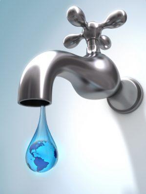 Grifo ahorro agua