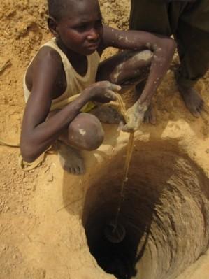 Pozo Africa