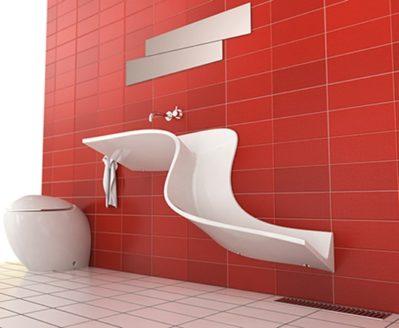 Eumar lavabo